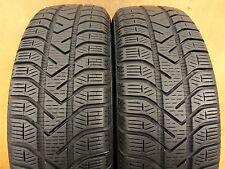 2 Stück - 185/65 R15 - Pirelli - Snowcontrol 190 Serie II - Winterreifen - 88T