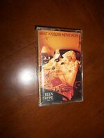 Been There by Best Kissers in the World (Cassette, Sep-1993, MCA (USA))