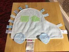 MINENE TAGGY etiquetas Edredón bebé azul manta de confort coche Snuggy