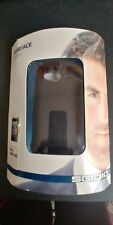OEM Seidio Surface Combo Case W/ Holster Clip For HTC EVO 4G LTE Sprint Black