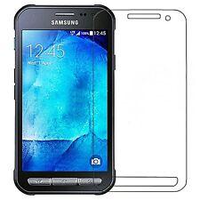 Verre de protection pour Samsung Galaxy Xcover 3 feuilleté réel affichage folie