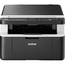 Brother DCP-1612W 3in1 Multifunktionsgerät s/w A4 Laser USB 2.0 Wi-Fi