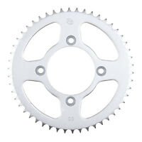 Primary Drive Rear Steel Sprocket 50 Tooth for Honda XR100R 1985-2003