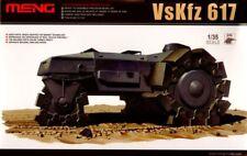 Meng Models 1/35 VsKfz 617 # SS-001