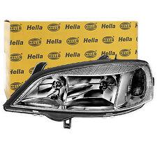 HELLA Hauptscheinwerfer links für Opel Astra G CC Stufenheck // 1EG 007 640-351