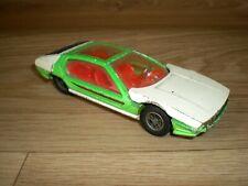 Dinky 189 Lamborghini Marzal d'origine Made in England Meccano