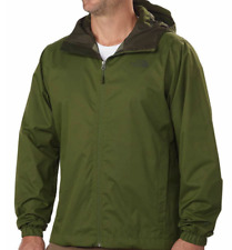 0ed6402bf The North Face Men's Quest Rain Jacket Scallion Green Heather Large NWT