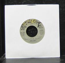 """45 Ebb Tide - Give Me Your Best Shot - Baby VG+ 7"""" Vinyl 1974 Sound Gems SGR 100"""
