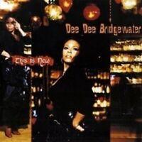 "DEE DEE BRIDGEWATER ""THIS IS NEW"" CD NEW"