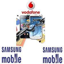 LIBERAR  SAMSUNG VODAFONE GALAXY  S3,S4,S5,S6,S7  NOTE,  YOUNG, TREND, PLUS ...