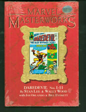 MARVEL MASTERWORKS Vol 17 Daredevil 1-11 new SEALED 1st print