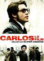 Dossier De Presse Du Film Carlos De Olivier Assayas