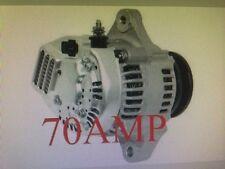 HIGH Amp Race Car CHEVY MINI Generator STREET ROD RACE 3-WIRE HOOKUP ALTERNATOR