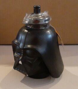 Vintage Star Wars Water Bottle Darth Vader Head
