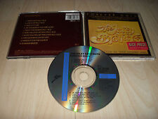 ISLEY BROTHERS - FOREVER GOLD / GREATEST HIT (1990 CD ALBUM) EXCELLENT CONDITION