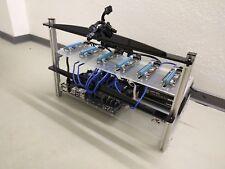 Mining RIG Starter KIT 6 PCIE Slots - ETH Etherium, VTC Vertcoin, ZEC Zcash RIG