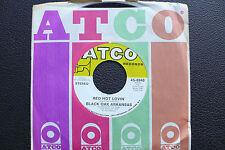 "7"" Black Oak Arkansas - Red Hot Lovin' - US ATCO"