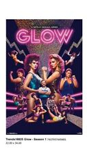 "Trends16925 Glow - Season 1  7437937449481 Wall Poster 22"" x 34"""