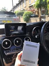 Apple Carplay Module & Android auto For Mercedes Benz wireless & Mirror Link