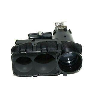 Bushnell Yardage Pro X500 Laser Rangefinder OEM Replacement Repair Lens