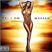 Mariah Carey - Me. I Am Mariah...The Elusive Chanteuse (Parental Advisory, 2014)