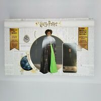Wow Stuff Harry Potter Invisibility Cloak With App and Phone Stand