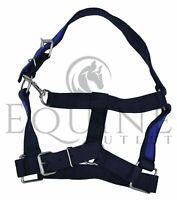 Heavy Duty Horse Headcollar - Cob, Full & Extra Full