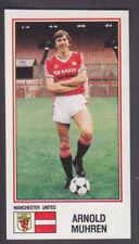 Panini - Football 83 - # 175 Arnold Muhren - Manchester United