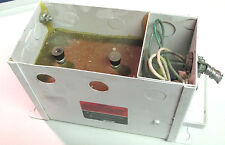 * ACTOWN Gas Tube Transformer Model: FG-4801 (no-cover) ...  WI-004