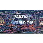 Fantasy World 716
