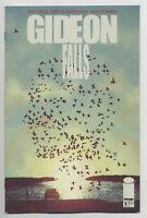 GIDEON FALLS #8 IMAGE comics NM 2018 Lemire Sorrentino  ☠️  ☠️  ☠️