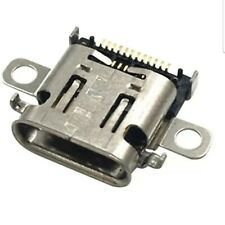 Nintendo Switch Type C USB Replacement Charging Socket Dock Block Port Connector