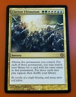 1x Clarion Ultimatum | Shards of Alara | MTG Magic Cards