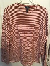 mens long sleeve shirt.size Xl. H&m