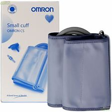 Omron Blood Pressure Monitor Upper Arm Children/Adult Kid Small Cuff 17-22cm CS2
