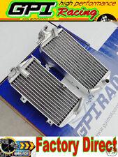 aluminum alloy radiator Honda CRF250R CRF 250R CRF250 14 2014 2015 15 2016
