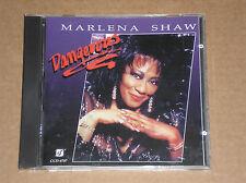 MARLENA SHAW - DANGEROUS - CD