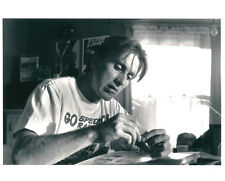 Reservoir Dogs Tim Roth Original 8x10 1993 still photo rare