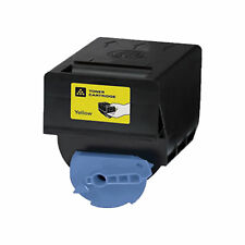 TONER GIALLO PER C-EXV21 Canon IRC3081i IRC2880i C2880 C3080 IR C2380 C3580 C338