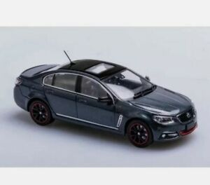 Holden VFII Commodore Director Son of a Gun Grey 1:43 Diecast Limited Edition