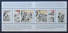 vel - blok NVPH 1677 (Postfris, MNH)