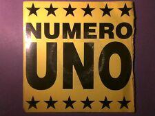"""Starlight - Numero Uno (7"""" single) picture sleeve CBE 742"""