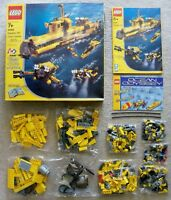 LEGO Designer - Rare - Ocean Odyssey 4888 - New (Open Box - Sealed Contents)