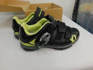 Ladies Pearl Izumi Biking Shoes X-Alp Enduro IV Size 36EU