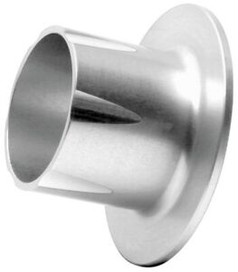Two Brothers Racing - 005-P1-X - P1-X PowerTip Sound Suppressor, Silver