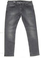 PEPE Jeans Uomo w40 l32 modello Finsbury 40-32 NUOVO + MAI INDOSSATO