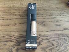 E.L.F ELF HD LIFTING CONCEALER - SKIN FIRMING, MINIMISE WRINKLES LIGHT NEW