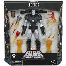 Marvel Legends War Machine Deluxe