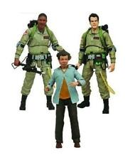 Ghostbusters Series 1 - Louis Tully Action Figure Diamond Select