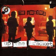 Libertines - Up The Bracket vinyl LP IN STOCK NEW/SEALED Doherty Barat